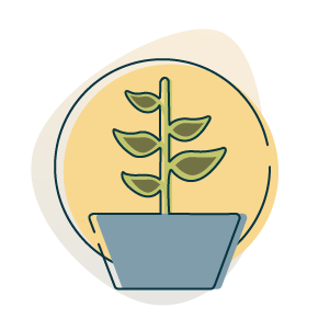 healthy environment icon